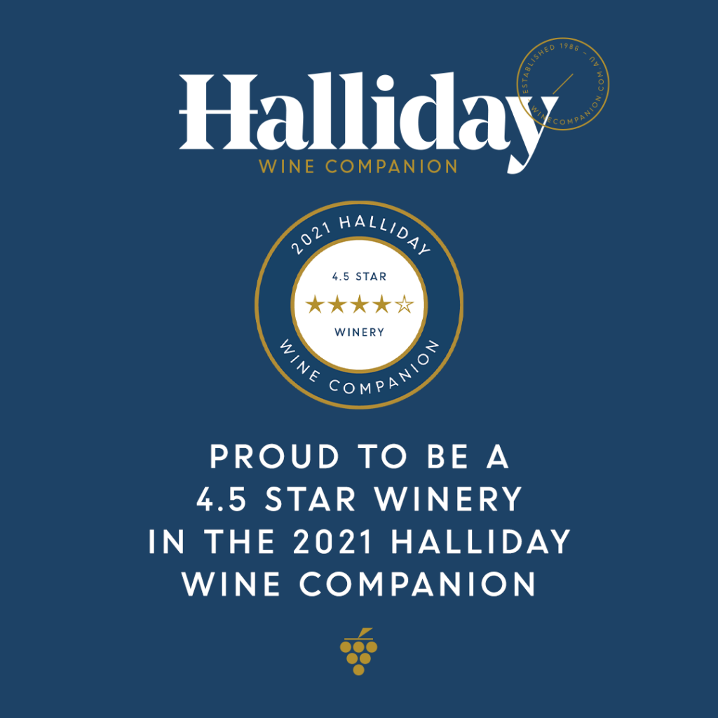 © Halliday Wine Companion